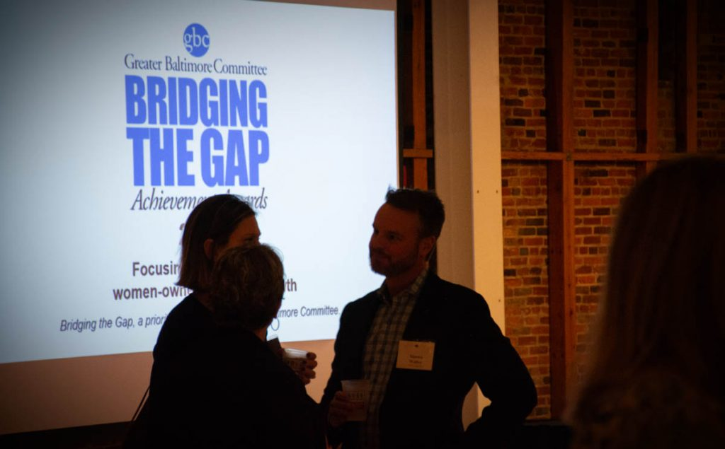 2019 GBC Bridging the Gap Achievement Awards
