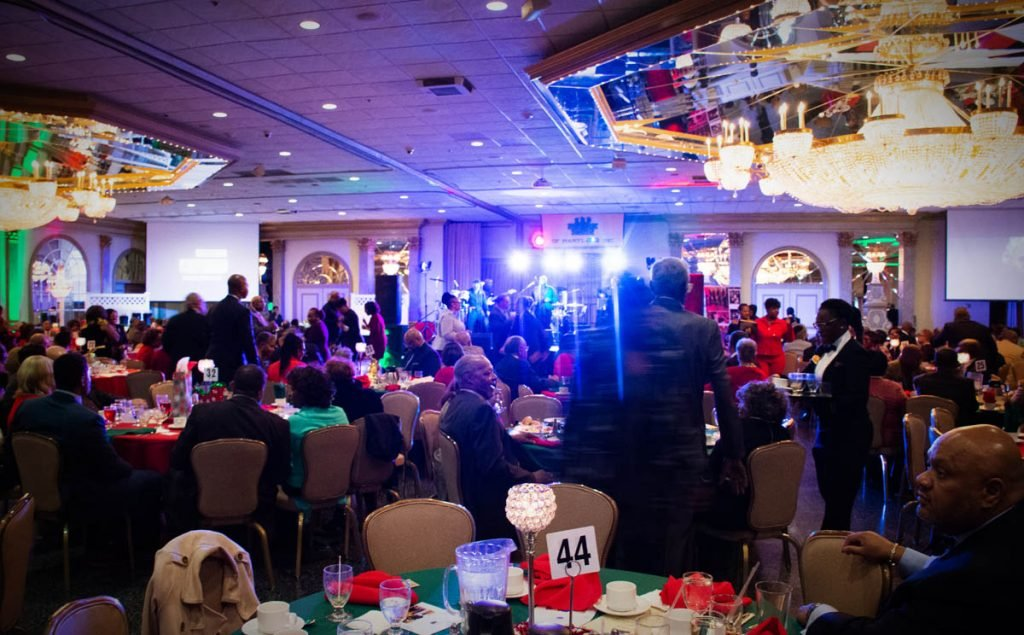 26th Annual Holiday Brunch